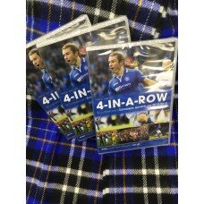 4-in-a row DVD